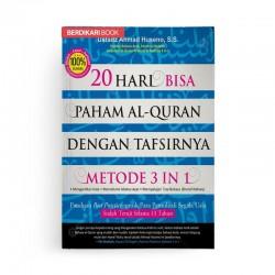 20 Hari Bisa Paham Al-Quran Dengan Tafsirnya