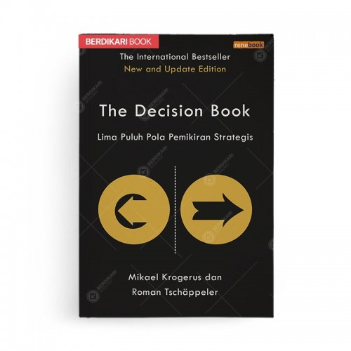 The Decision Book Lima Puluh Pola Pemikiran Strategis