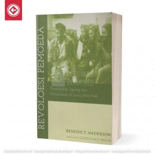 Revoloesi Pemoeda - Pendudukan Jepang dan Perlawanan di Jawa 1944-1946