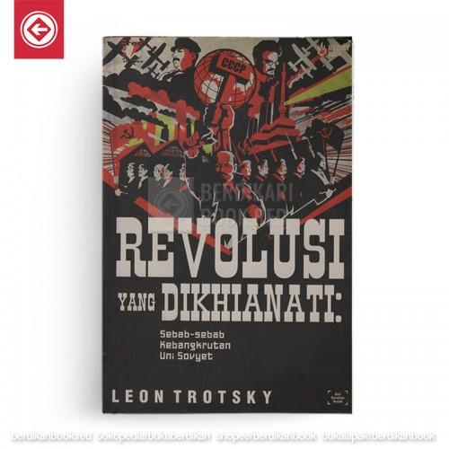 Revolusi Yang Dikhianati: Sebab-sebab Kebangkrutan Uni Sovyet