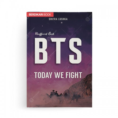 BTS Today We Fight