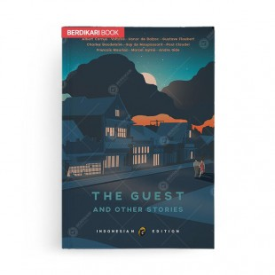 The Guest and Other Stories