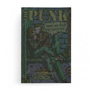 Novel The Punk