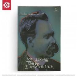 Sabda Zarathustra
