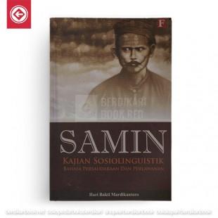 Samin - Kajian Sosiolinguistik Bahasa Persaudaraan dan Perlawanan