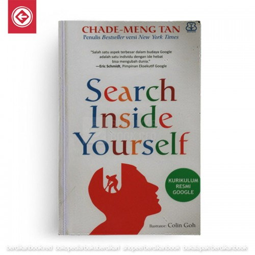 Search Inside Yourself Kurikulum Resmi Google