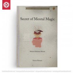 Secret of Mental Magic Rahasia Kekuatan Mental