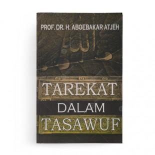 Tarekat dalam Tasawuf