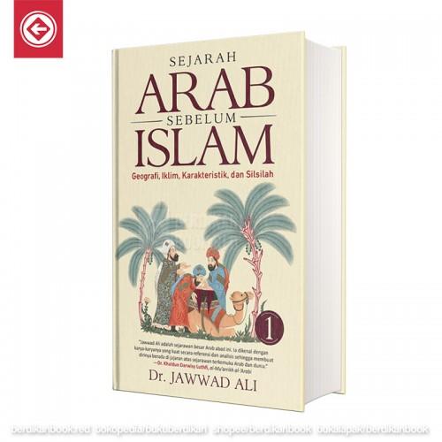 Sejarah Arab Sebelum Islam