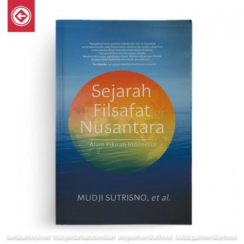 Sejarah Filsafat Nusantara - Alam Pikiran Indonesia
