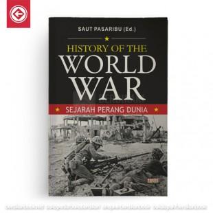 Sejarah Perang Dunia - History of The World War