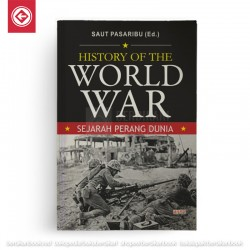 Sejarah Perang Dunia - History of The World War