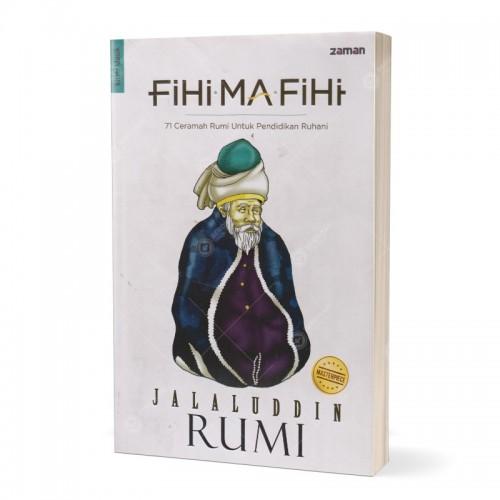 Fihi Ma Fihi Jalaluddin Rumi
