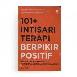 101+ Intisari Terapi Berpikir Positif