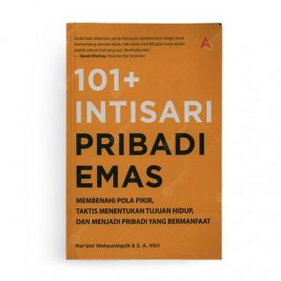 101 Plus Intisari Pribadi Emas