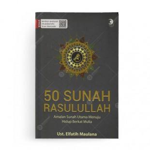 50 Sunah Rasulullah