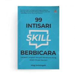 99 Intisari Skills Berbicara