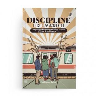 Discipline Like Japanese