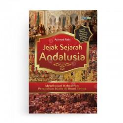 Jejak Sejarah Andalusia