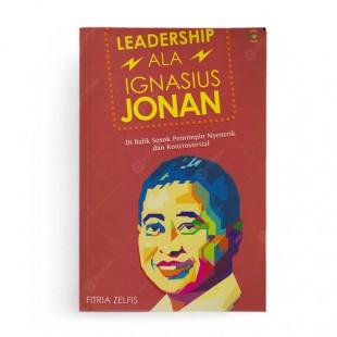 Leadership ala Ignasius Jonan