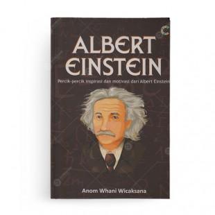 Albert Einstein Percik-Percik Inspirasi Dan Motivasi