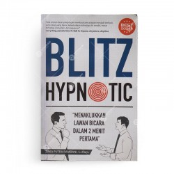 Blitz Hipnotic: Menaklukkan Lawan Bicara Dalam Dua Menit Pertama