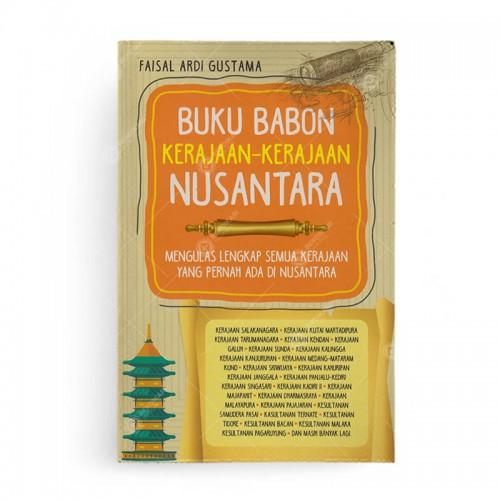 Buku Babon Kerajaan Nusantara