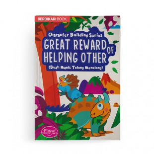 Character Building Series Great Reward of Helping Other