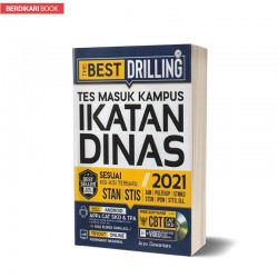 The Best Drilling Tes Masuk Kampus Ikatan Dinas 2021