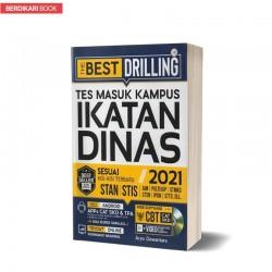 The Best Drilling Tes Masuk Kampus Ikatan Dinas 2021