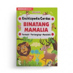 Ensiklopedia Binatang Mamalia Terbaik