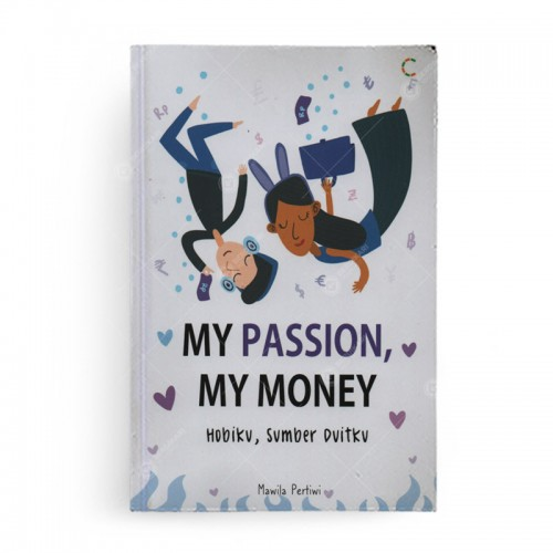 My Passion My Money Hobiku Sumber Duitku