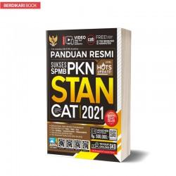 Panduan Resmi Sukses SPMB PKN STAN CAT 2021