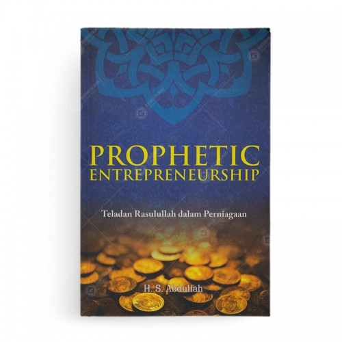 Prophetic Entrepreneurship