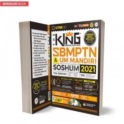 THE KING BEDAH KISI2 SBMPTN & UM MANDIRI SOSHUM 2021