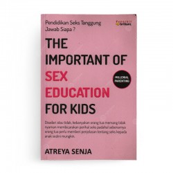 The Important Sex Education For Kids