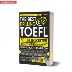 THE BEST DRILLING TOEFL BOOSTER