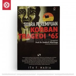 Suara Perempuan Korban Tragedi '65