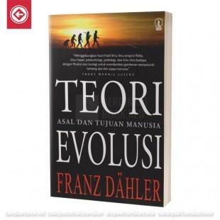 Teori Evolusi: Asal dan Tujuan Manusia