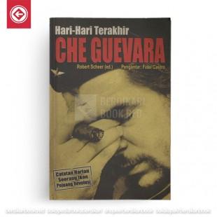 Hari-hari terakhir Che Guevara