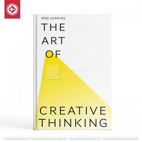 The Art of Creative Thingking - Seni Berpikir Kreatif
