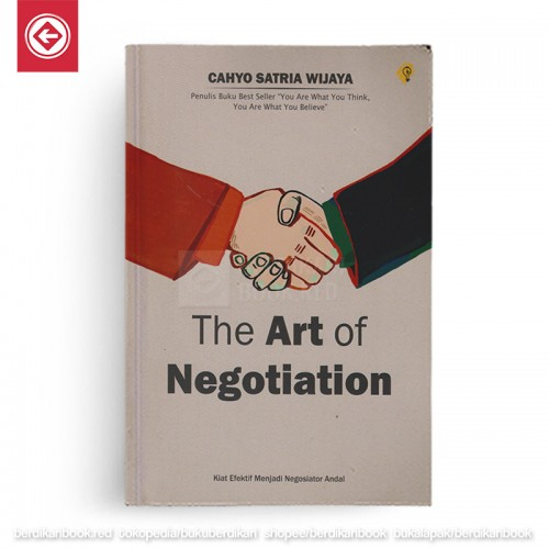 The Art of Negotiaton
