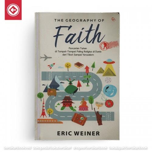The Geography of Faith