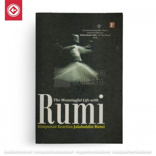 The Meaningful Life with Rumi (Soft Cover)