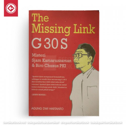 The Missing Link G30S