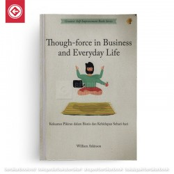 Though force in Business and Everyday Life