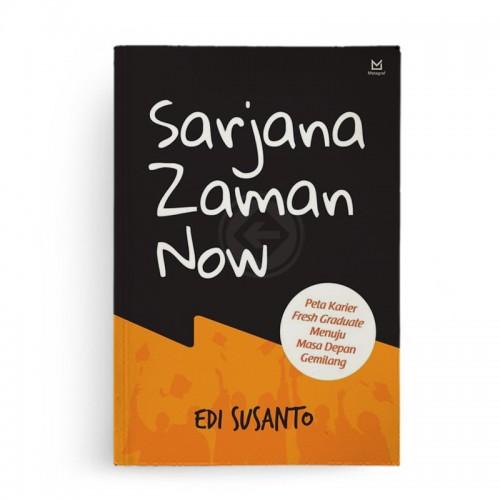 Sarjana Zaman Now