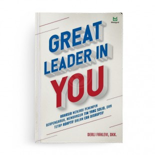 Great Leader in You