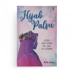 Hijab Palsu