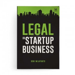 Legal in Startup Business